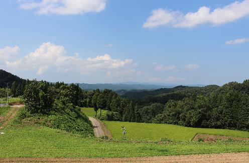 富山の温泉:福光医王山温泉 ぬく森の郷3