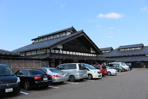 富山の温泉:福光医王山温泉 ぬく森の郷2