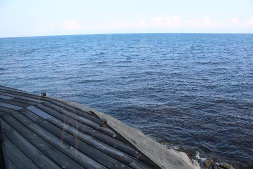海岸露天風呂なら氷見ラ・セリオールさん:富山 ★★★★☆