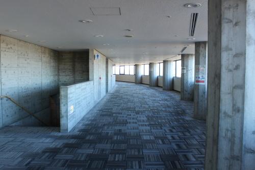 雨の日や雪でもOK。富山で室内ランニング・ジョギングするなら市総合体育館