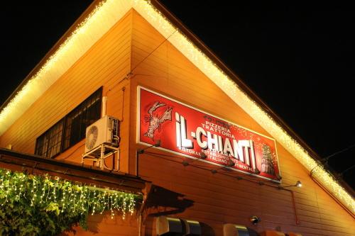 富山で美味しいイタリアンサラダならイル・キャンティ