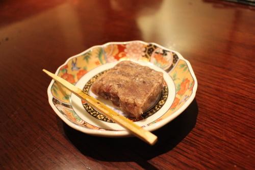 れんこんもち富山日本料理 冨久屋(ふくや)