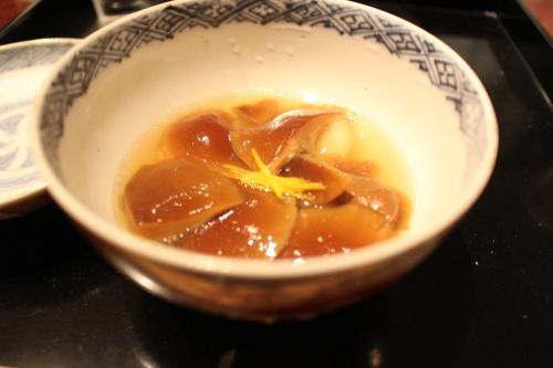 なめことスズキ富山日本料理 冨久屋(ふくや)