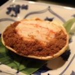 【食レポ】日本料理冨久屋さんで11品コースを堪能する