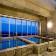 富山で個室持ち込み宴会なら滑川あいらぶ湯(5階に風呂あり)