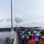 能登和倉万葉の里マラソン2016に参加してみた