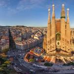 バルセロナで美味しいレストランバルならカルペップ&ラ・パルメラ