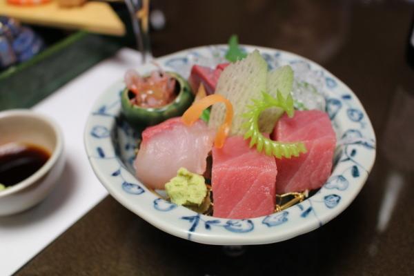 富山県砺波市で串懐石・日本料理ならくりす亭さん