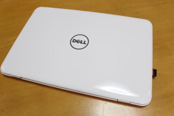 タニデザイン:DELL Inspiron 11 3000ノートを1週間使った感想