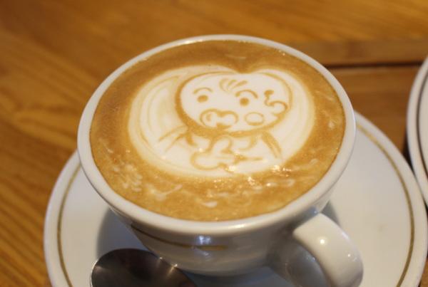 富山で人気のエスプレッソならカフェジャックラビットスリムスさん