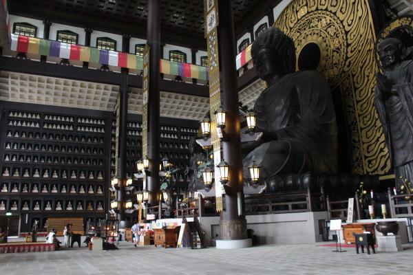 大仏画像:福井観光するなら越前大仏は必須!北陸屈指の珍スポット?