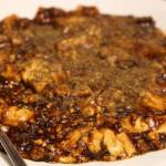 金沢市おすすめ中国料理麒(りん)さんで濃厚麻婆豆腐を堪能