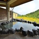 富山の日帰り温泉:天竺温泉の郷は酷道の末にたどり着く秘湯(南砺市)