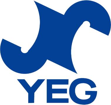 YEGロゴ:デザイン屋が富山商工会議所青年部(富山YEG)に入会して半年の感想