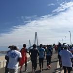 富山マラソン2016マイ結果&途中でブルジョワに遭遇しました!