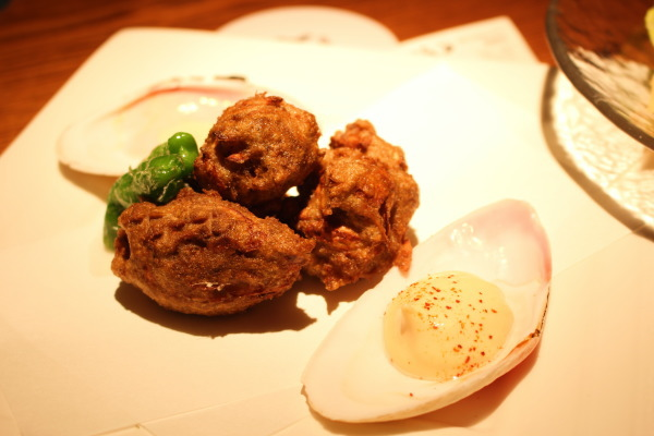すり身揚げ:富山で味噌おでんならマンテンホテル居酒屋くろべ
