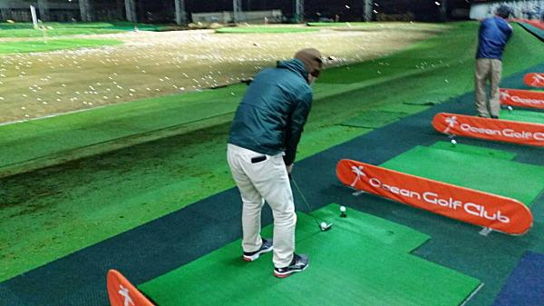 ゴルフを(ほぼ)初めてやってみて気づいたこと3選