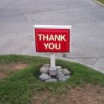 セミナーで学んだ「感謝の意思表示」を早速嫁に実践してみた結果