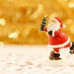 商工会議所青年部&町内でクリスマス会、そして豪華商品ゲット!