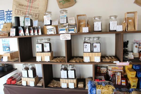 内観4::富山カフェ・セルコーヒーロースターズ