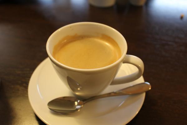 コーヒー富山カフェ:滑川マルミットアンサンでオサレランチ