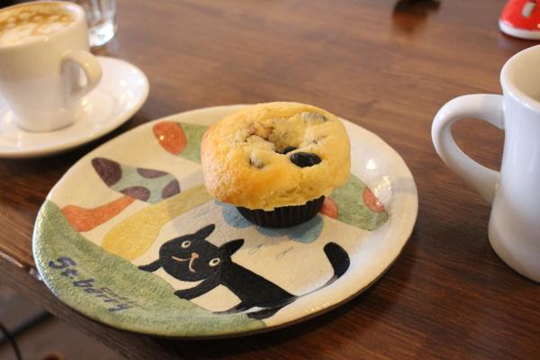 スコーン富山カフェ:日本代表バリスタ所属のセントベリーコーヒーへ