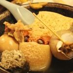 もてなし蔵和onで割烹料理を楽しむ:富山居酒屋