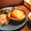 プレートランチ:カフェ ジャックラビットスリムス(富山市赤田)さんで素敵ランチ