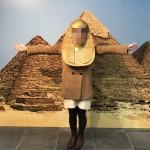混雑必至の黄金のファラオと大ピラミッド展は平日がおすすめ!