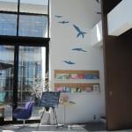 富山ランチ:オサレ空間が気持ち良いスーホルムカフェ(婦中)