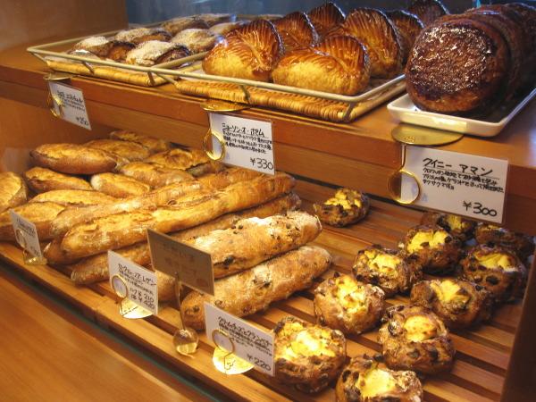 商品:富山カフェ:パン屋Baku Houseさんのモーニングセットがお得