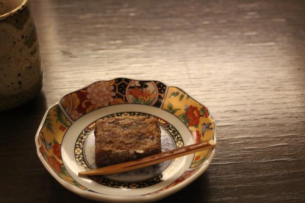 デザート::富山日本料理冨久屋