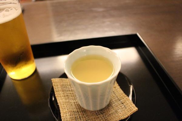 はまぐり茶碗蒸し::富山日本料理冨久屋