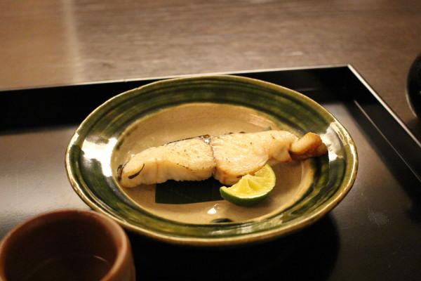 サワラ::富山日本料理冨久屋