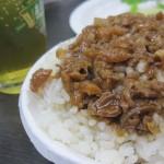 デザイン屋の台湾グルメ旅行:台湾ソウルフードなら魯肉飯