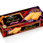 人生で一番旨いクッキー!バター風味のキャンベルショートブレッド
