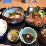 富山ランチ:人気の「旬菜ごちそう」で和食1,000円ランチを楽しむ