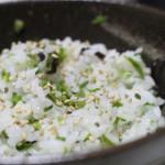 山菜の食べ方:こしあぶらを天ぷらで食べるなんてもったいない!
