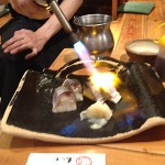 京都観光:京都名物をお手軽に味わうなら人気居酒屋あんじがおすすめ!