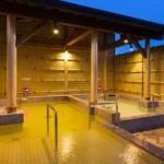 富山でランニング・温泉・寿司をセットで楽しむなら氷見番屋街!