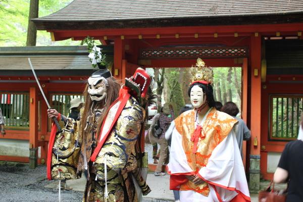着物:京都屈指のパワースポット!貴船神社(京都市左京区)観光に行ってみた