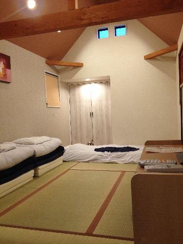 2階:京都で子供連れ一棟貸しホテルなら東寺ハウスがおすすめ!