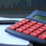 消費税込み○万円、○千円のぴったり表示にするための計算方法