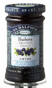 美味しいジャムなら果実100%のサン・ダルフォーが超おすすめ!