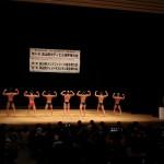 観客の掛け声が秀逸!富山県ボディビル選手権が面白かった