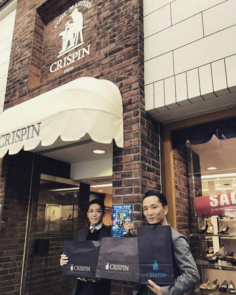 靴を買う 富山ランチ日記:イタリアンBeone(ベオーネ)さんでハイコスパランチ