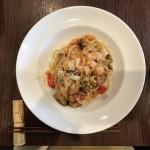 富山ランチ日記:イタリアンBeone(ベオーネ)さんで野菜たっぷりランチ