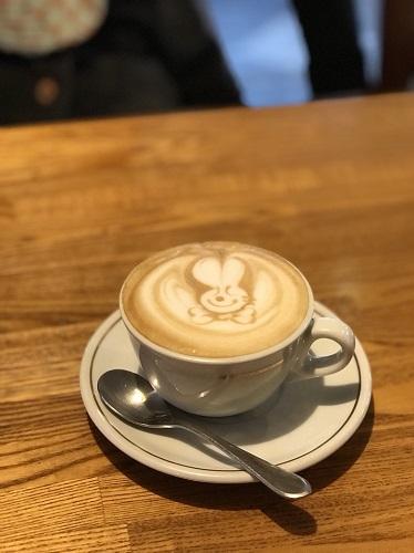 カフェ・オ・レ 富山イチのチョコレートパフェを食べにCafeジャックラビットスリムスさんへ