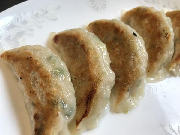 餃子 南砺市ランチ日記:人気中華店の青龍さんで唐揚げ会食
