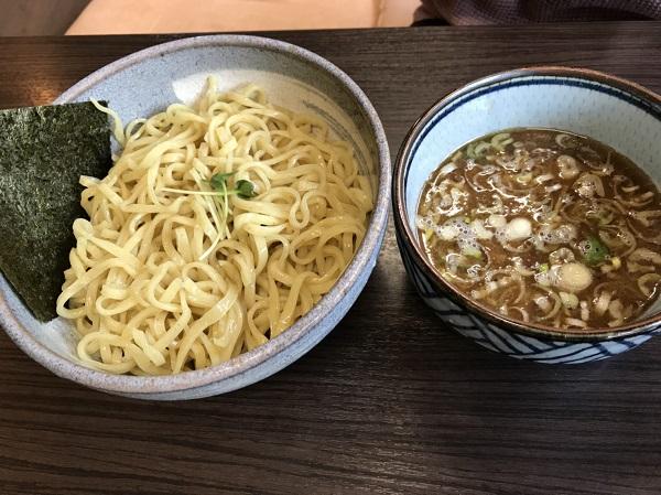 つけ麺 飛騨高山ラーメン日記:麺屋伊吹でラーメンを楽しむ